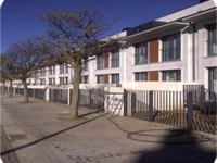 20 viviendas parquesol